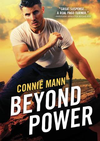 Beyond Power - Connie Mann