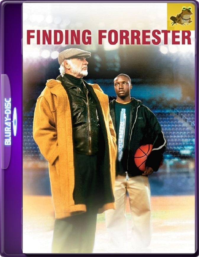 Descubriendo A Forrester (2000) Brrip 1080p (60 FPS) Latino / Inglés