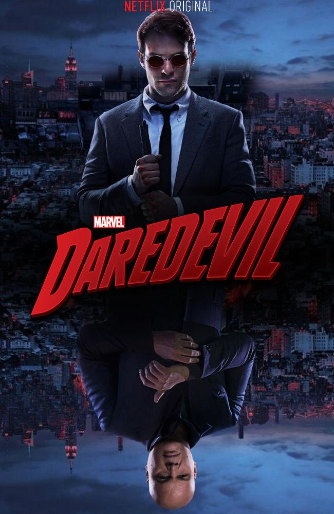 Marvels Daredevil Season1 S01 720p 10bit WEBRip HEVC