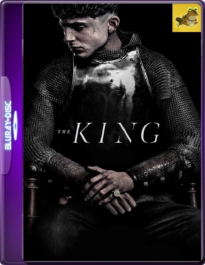 El Rey (2019) Brrip 1080p (60 FPS) Latino / Inglés