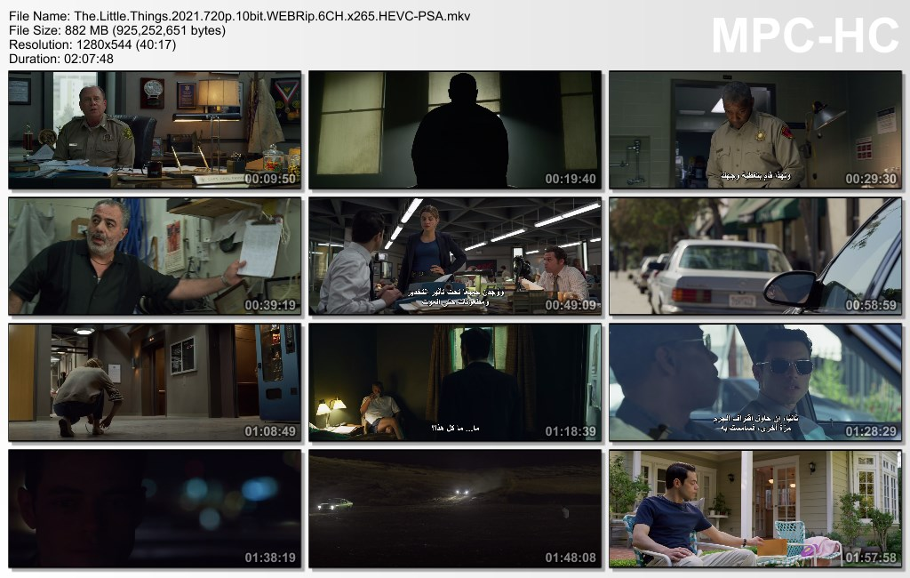 The Little Things (2021) 720p Web-DL PSA T3XfAcPG_o