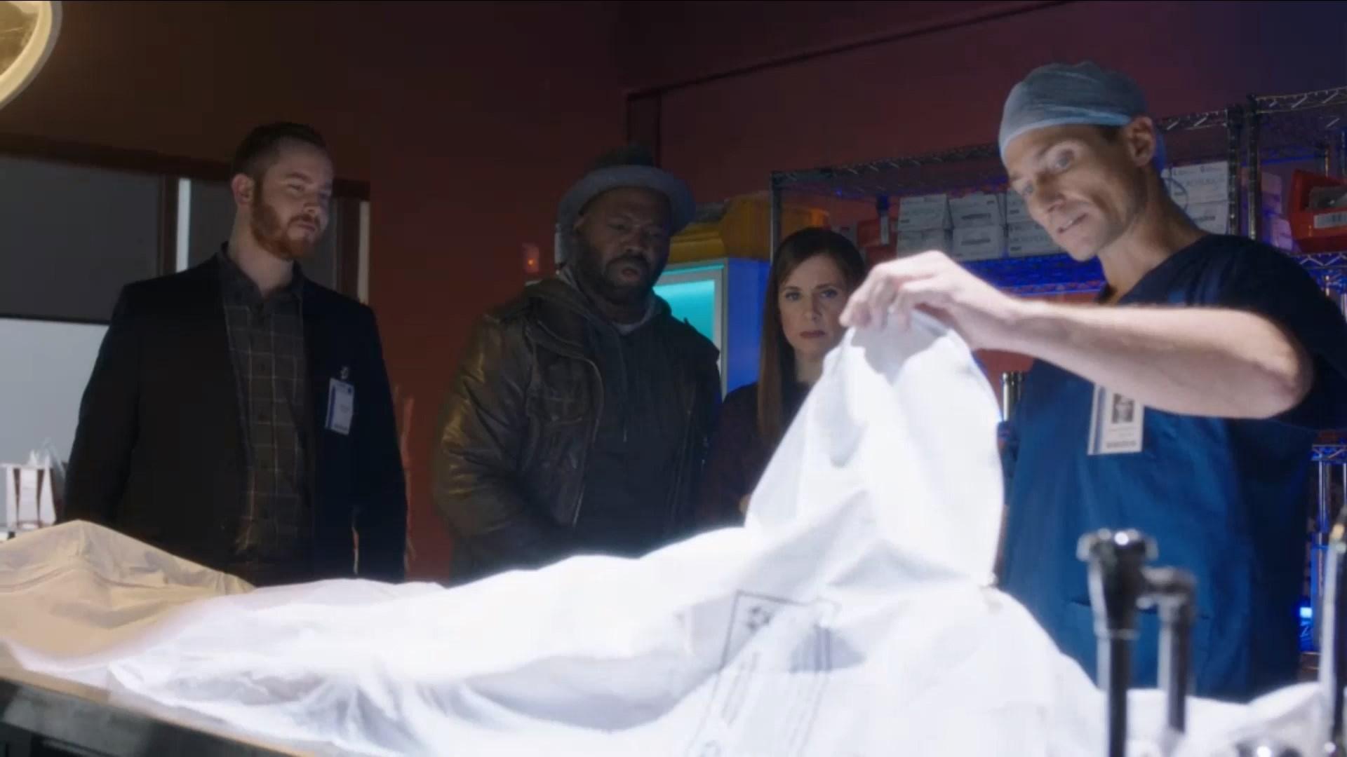Hailey Dean Gizemi - Hailey Dean Mystery 2018 Türkçe Dublaj Film İndir