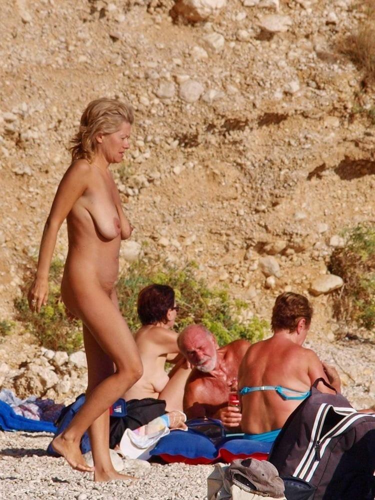 Nude beach bukake-2655