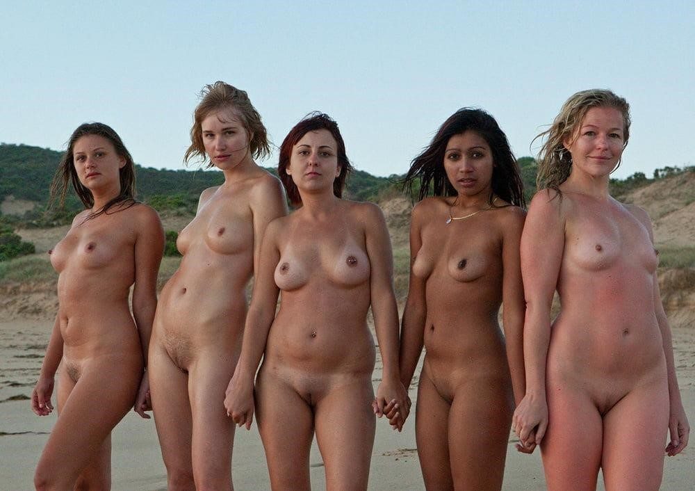 Pictures of nude women on beach-9212