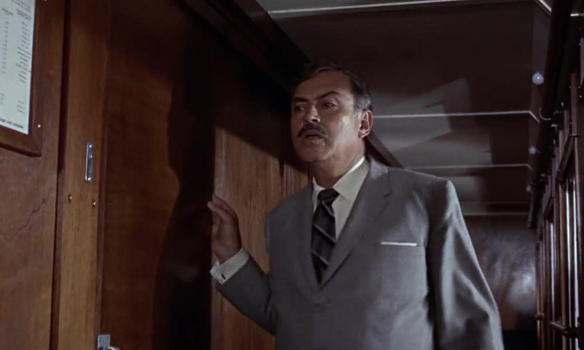007 El Regreso Del Agente [1963][BD-Rip][720p][Lat-Cas-Ing][VS]