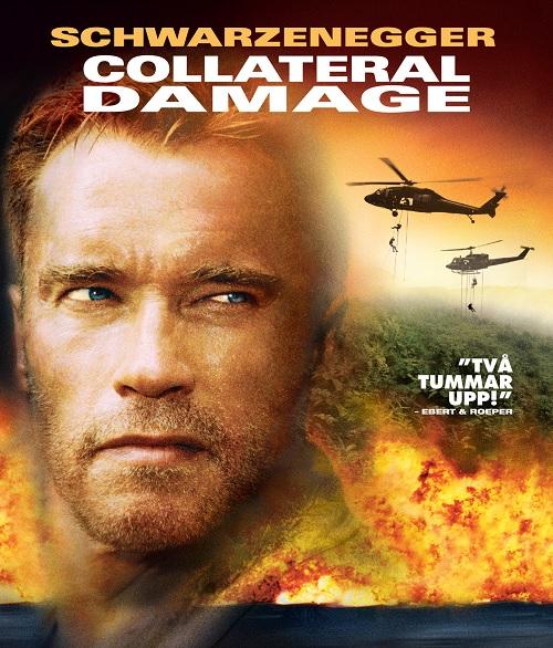 Na własną rękę / Collateral Damage (2002) MULTi.1080p.BluRay.x264.AC3-DENDA / LEKTOR i NAPISY PL