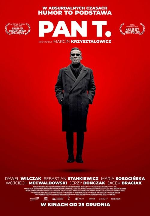 Pan T. (2019) PL.1080p.BluRay.x264.DTS.AC3-DENDA / film polski