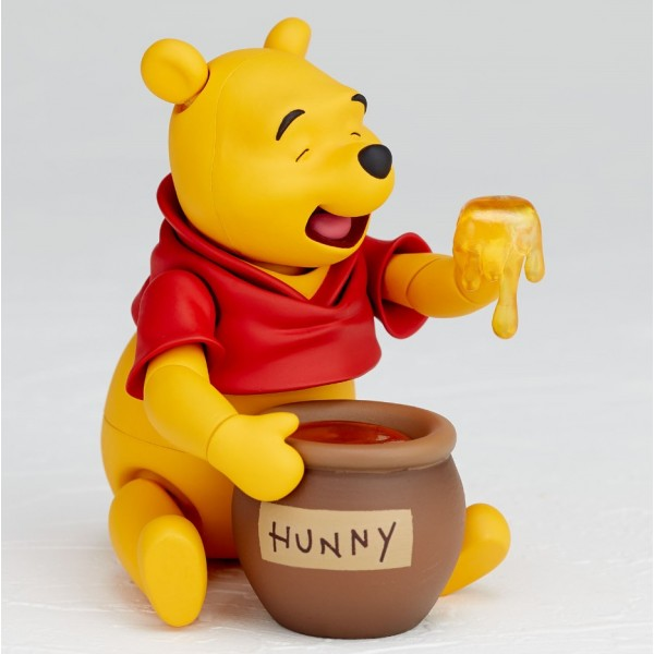 Winnie L'Ourson - Movie Revo - Figure Complex (Revoltech / Disney) UvkIUr6c_o