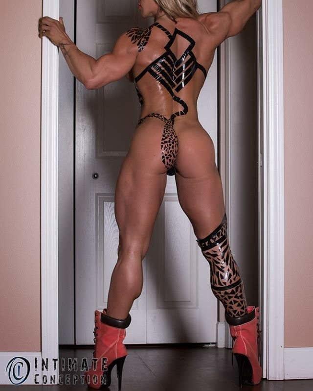 Muscle female bdsm-1087