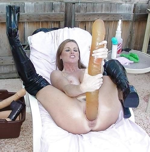 Milf fisting pictures-3387