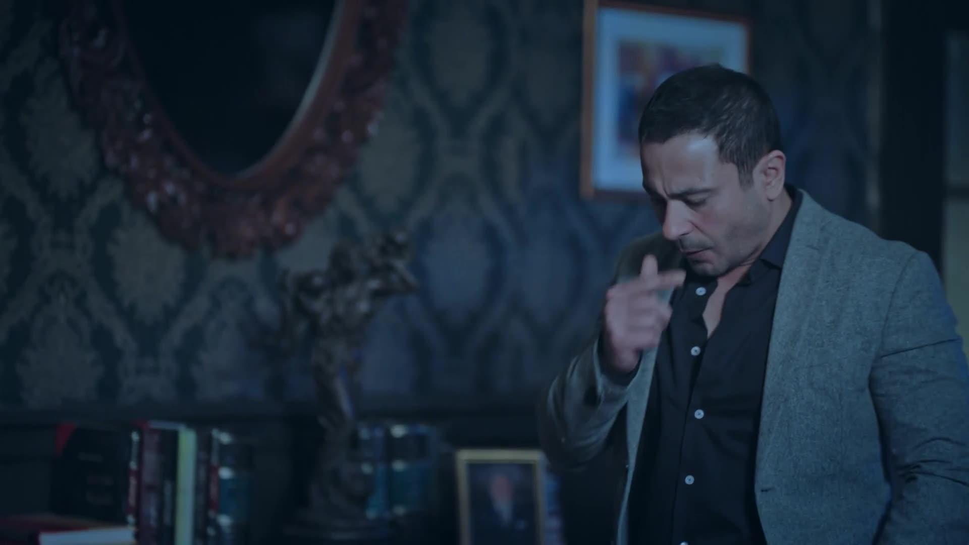 المسلسل المصري علامة استفهام [2019][WEB DL][1080p] تحميل تورنت 9 arabp2p.com