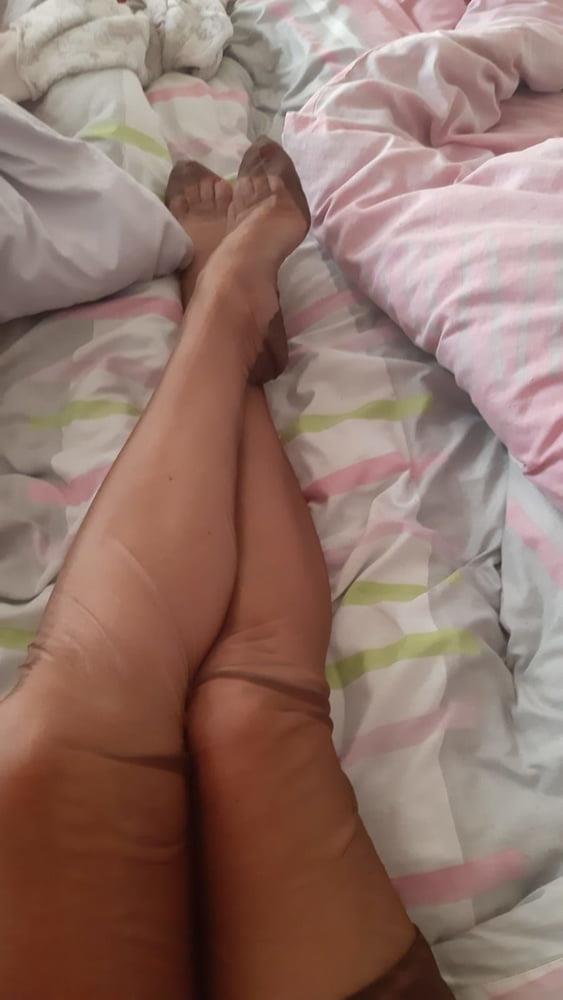 Sexy feet fetish hd-1380
