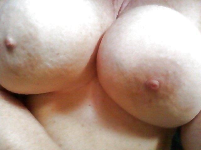 Nude granny big boobs-2740