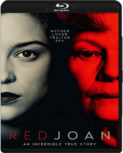 Tajemnice Joan / Red Joan (2018) MULTi.1080p.BluRay.x264.DTS.AC3-DENDA / LEKTOR i NAPISY PL