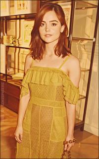 Jenna Coleman PercIMrm_o
