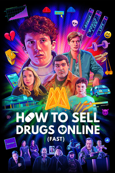 How to Sell Drugs Online S03E01 1080p HEVC x265-MeGusta