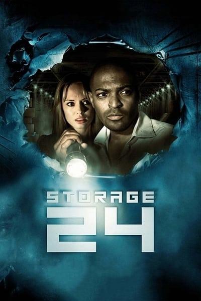 STorage 24 2012 1080p BluRay x265-RARBG