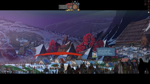 The Banner Saga 3: Legendary Edition Captura 3