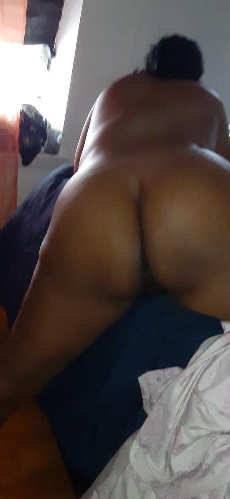 Ebony caught porn-6942