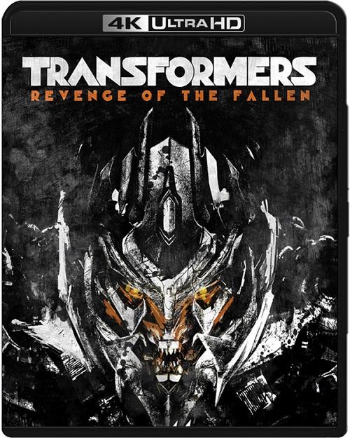 Transformers: Zemsta upadłych / Transformers: Revenge of the Fallen (2009) MULTi.REMUX.2160p.UHD.Blu-ray.HDR.HEVC.ATMOS7.1-DENDA / LEKTOR i NAPISY PL