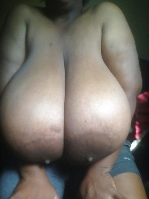 Mom black big tits-1468