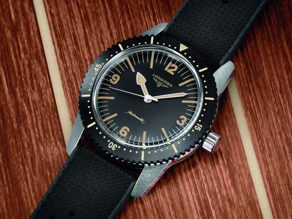 Longines' new Skin Diver 42 300 Meters YH7a2uT7_o