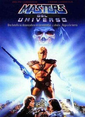 descargar He-Man Y Los Amos Del Universo [1987][BD-Rip][720p][Lat-Cas-Ing][VS] gratis