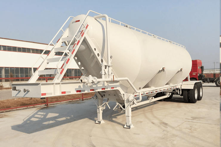 Shandong Panda Machinery Equipment Co., Ltd Introduces Special Types of Semi-Trailer And Commercial Vehicles For Using In A Wide Variety of Light and Heavy Projects