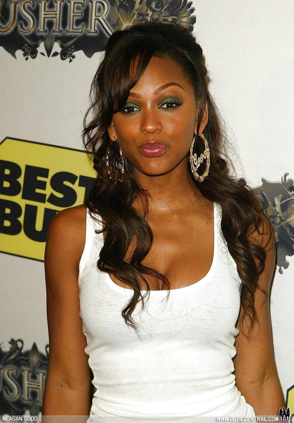 Meagan good nude pictures-8413