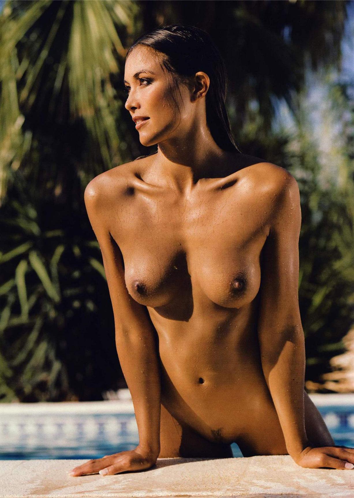 подборка фотографий сексуальных голых девушек - Irene Hoek
