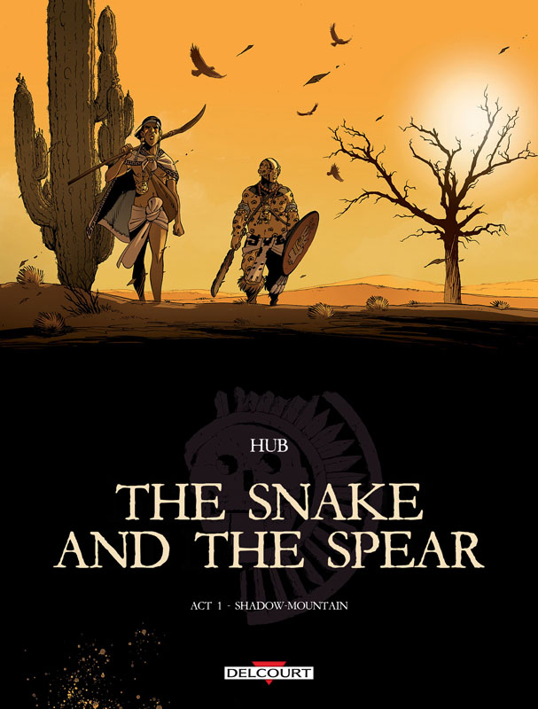 The Snake and the Spear (2019)