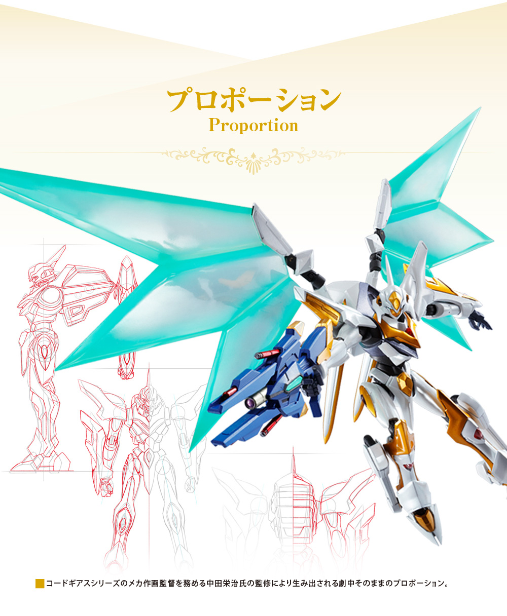 """Gundam : Code Geass - Metal Robot Side KMF """"The Robot Spirits"""" (Bandai) - Page 2 CezueEl4_o"""