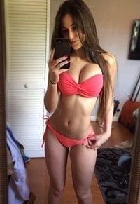 Angie varona nude selfie-6916