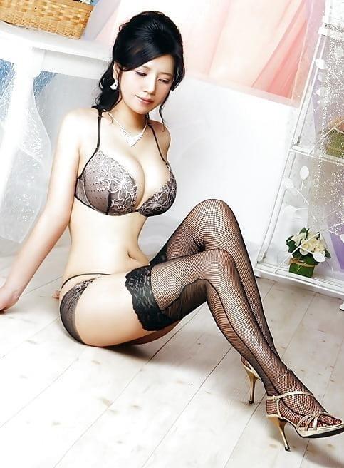 Mature stocking foto-4460