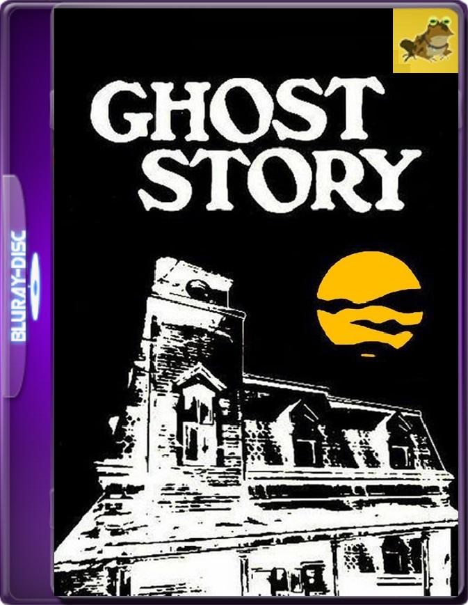 Cuento De Fantasmas (1981) Brrip 1080p (60 FPS) Latino / Inglés