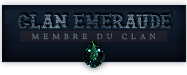Clan Emeraude