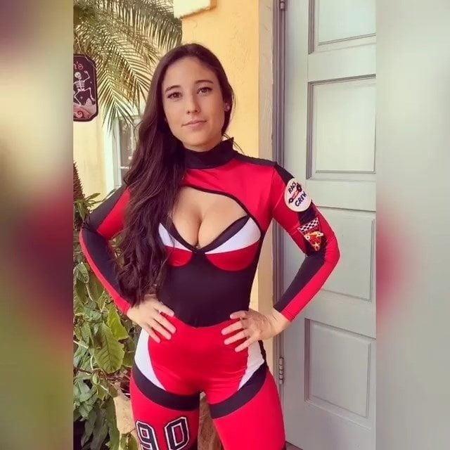 Angie varona nude selfie-2764