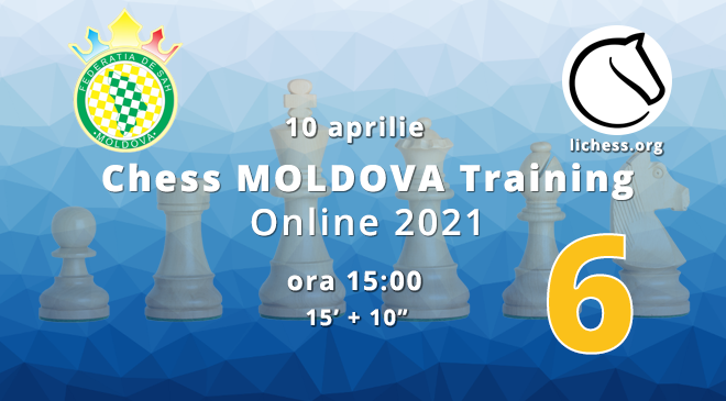 (MD) MOLDOVA Online 2021 | Training 6