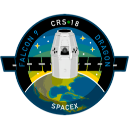 CRS-18 patch