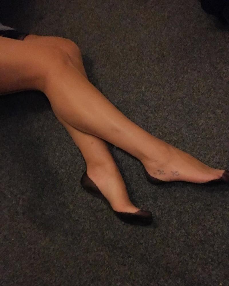Rht stocking feet-7742
