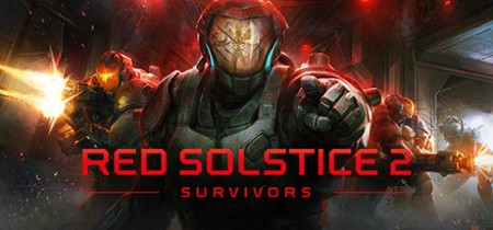 Red Solstice 2 - Survivors [FitGirl Repack]