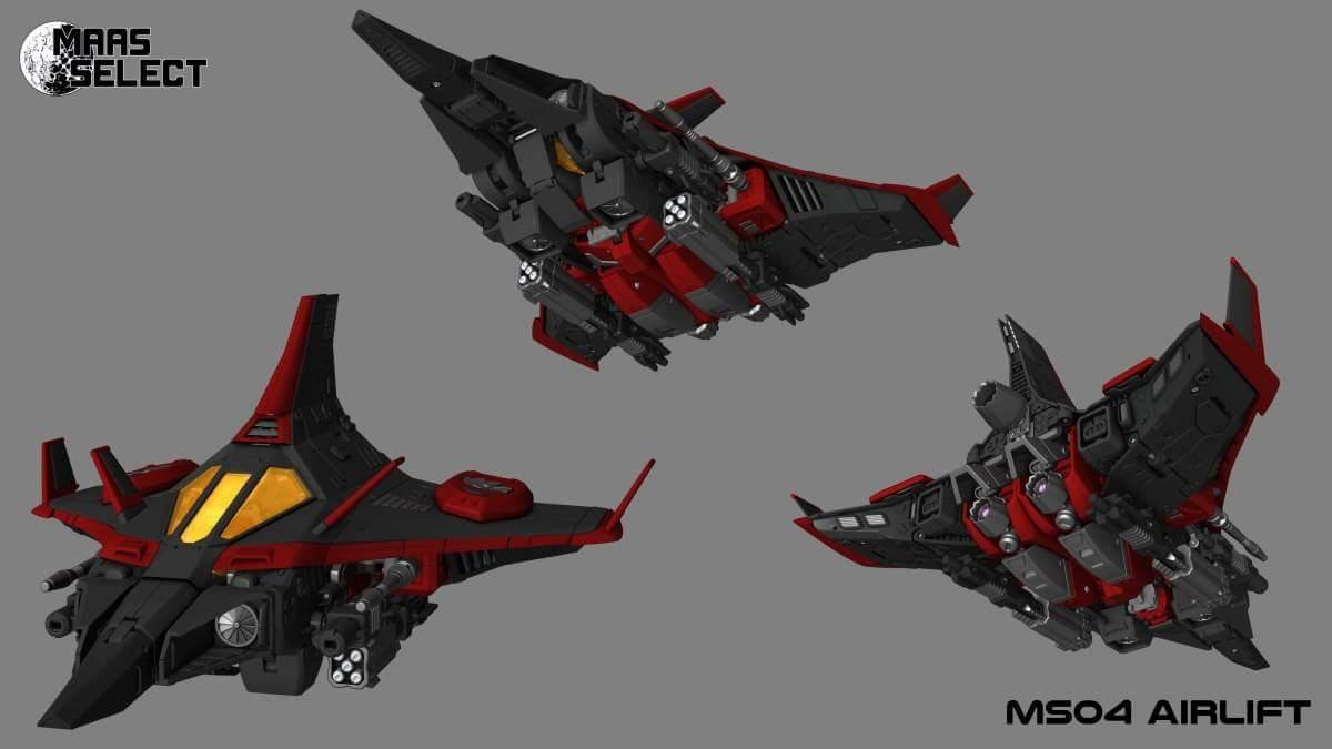 [MAAS Toys] Produit Tiers - Jouets TF de la gamme Cybertech Series (mode Cybertronien) + Gee Too (G2) - Page 2 0Llkyxjh_o