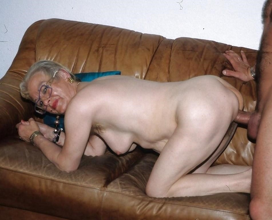 Old Granny Forced Anal Freeporn
