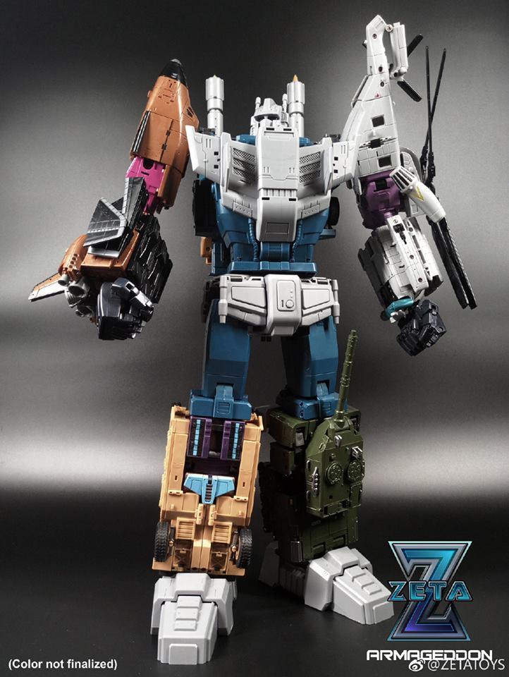 [Zeta Toys] Produit Tiers - Armageddon (ZA-01 à ZA-05) - ZA-06 Bruticon - ZA-07 Bruticon ― aka Bruticus (Studio OX, couleurs G1, métallique) - Page 4 DJgl3mF6_o