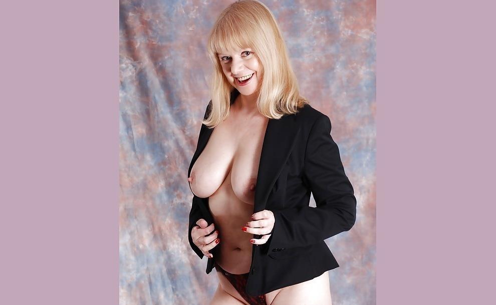 British mature porn models-7143