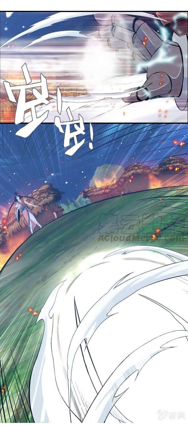 Thần Ma Thiên Sát Chap 135 . Next Chap 136