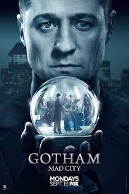Gotham S03 720p BluRay