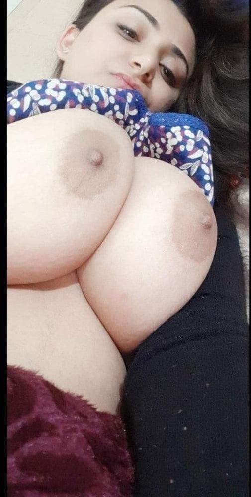Beautiful girl nude selfie-5212