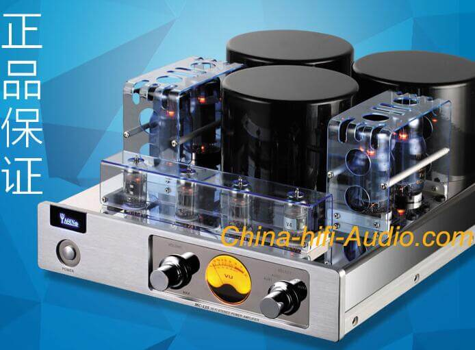 China-hifi-audio Introduces Numerous Yaqin Audiophile Tube Amplifiers That Every Band Needs