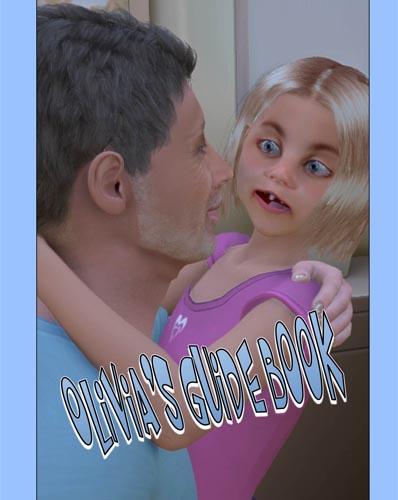 [Kiakiakia] Olivias guidebook